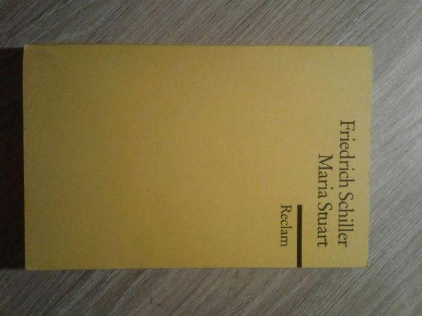 Lektury literatury niemieckiej wydawnictwa reclam