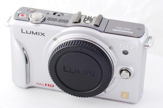 Aparat Panasonic Lumix GF2