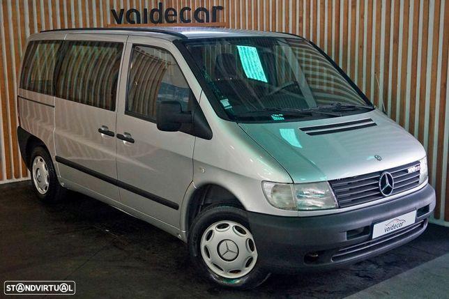 Mercedes-Benz Vito 108 2.2 CDi/30