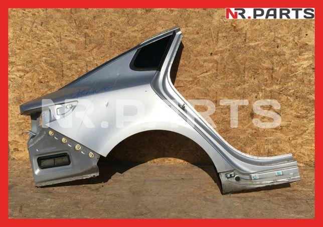 Заднее крыло/задняя четверть кузова KIA Optima 16-