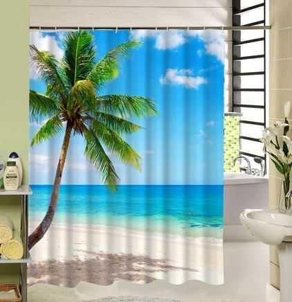 cortina de duche