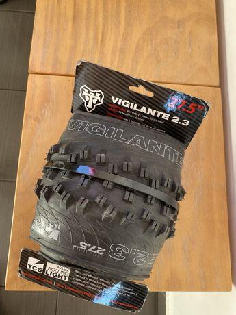Opona WTB Vigilante 27,5 x 2,3 Nowa