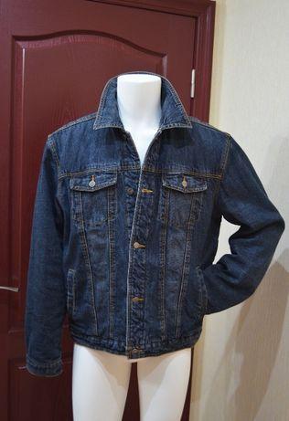 Курточка джинсовая Camargue осенне-весенняя р. XL Германия