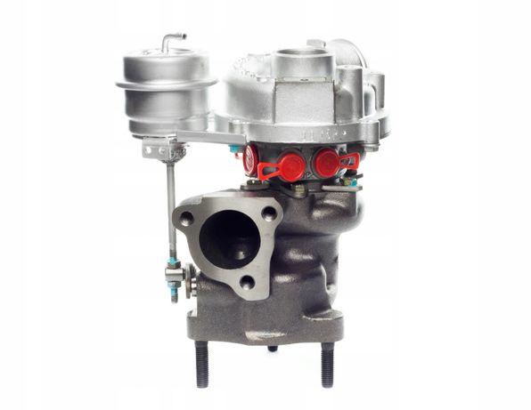 Turbina AUDI A4 A6 VW Passat Sharan SKODA Superb 1.8T 150KM 163 180KM
