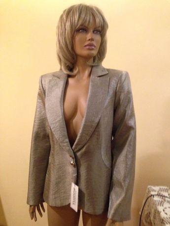 Żakiet marynarka damska elegancka biznesowa