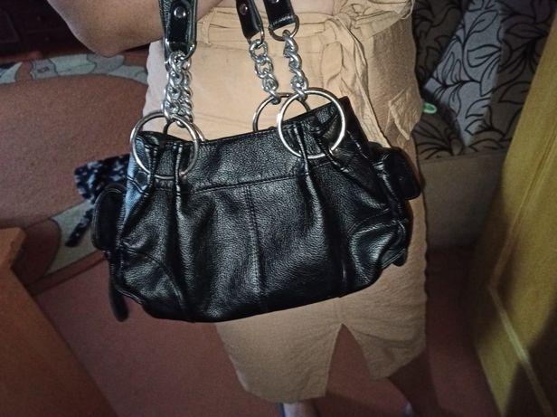 Крутая сумка багет