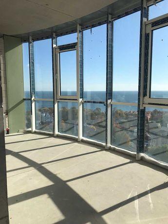 Сданный дом на Фонтане. Панорама моря! Паркинг в подарок