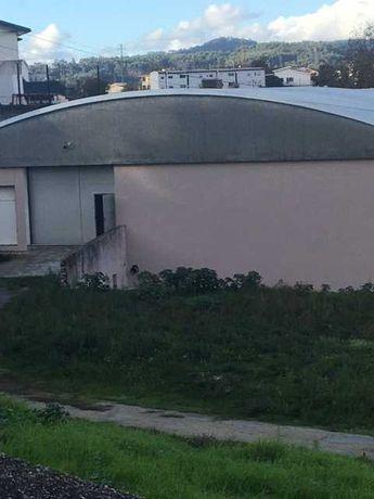 Pavilhão / armazém em Vizela