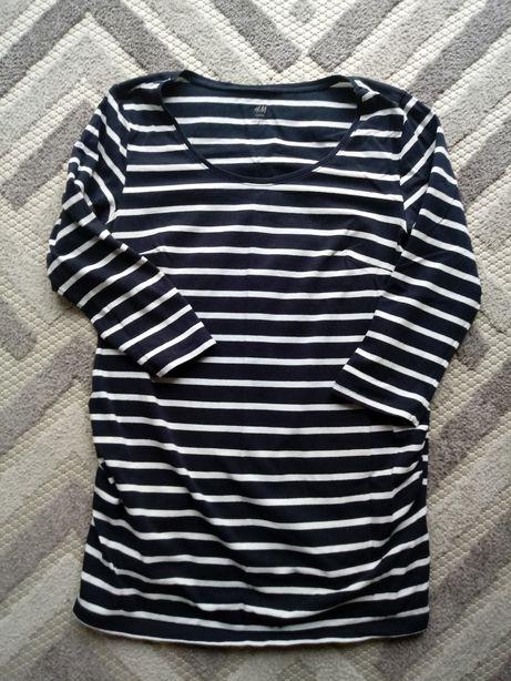 Tunika bluzka ciążowa h&m roz.M