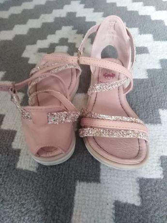 Sandały sandałki nelli Blu