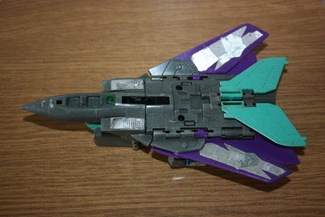 Transformers, Transformer Darkwing 1987
