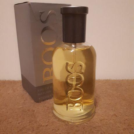 Perfumy Boos Bottled (Szary) 100ml Męskie