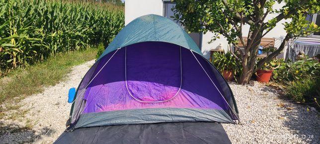 Tenda Campismo 4 Pessoas