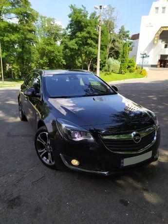 Авто в рассрочку Opel Insignia, 2.0 CDTI / аренда авто с правом выкупа