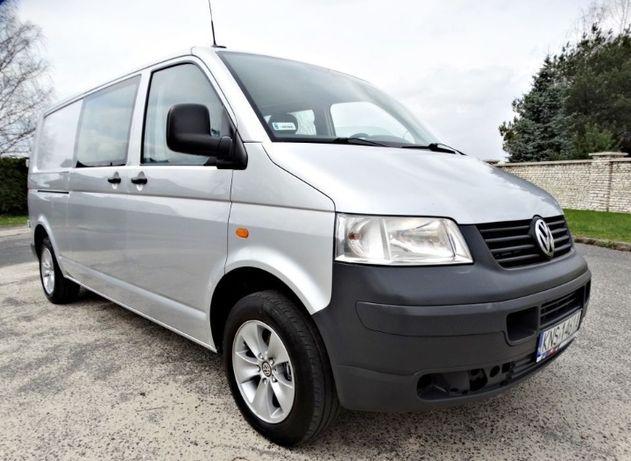 продам Volkswagen Transporter T5 рассрочка