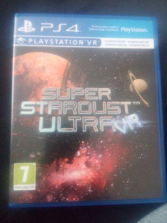 Gra PS4 na vr PlayStation 4