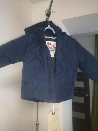 Zara, куртка демісизонна Zara Baby