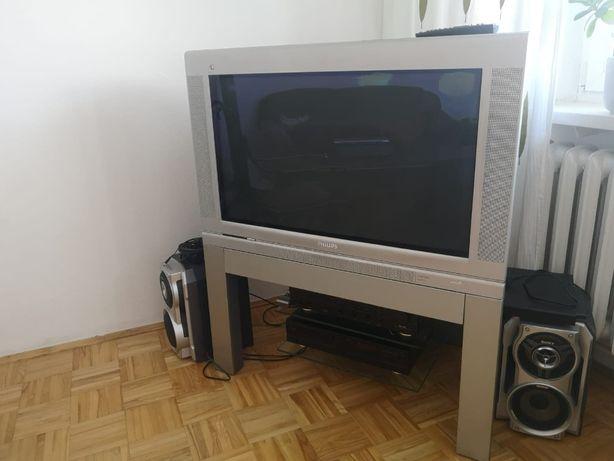 Telewizor Philips 29 cali z szafką (w cenie)