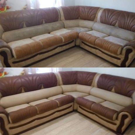 Химчистка мягкой мебели, ковров, матрасов на дому.