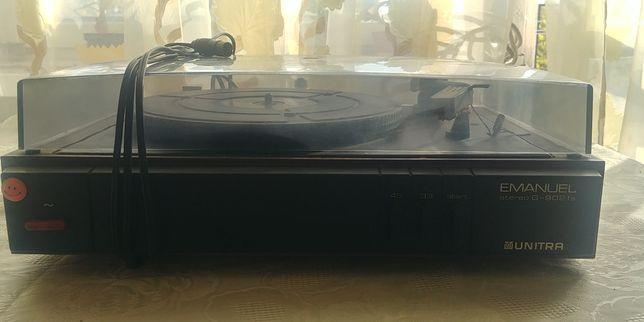 Gramofon Emanuel G-902fs