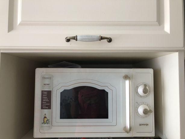 Мікрохвильова піч GORENJE MO 4250 CLI (MXY90ZМикроволновая печь