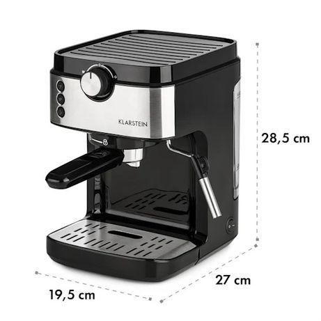 Ekspres do kawy, Maszyna do espresso, 1575 W, 900 ml