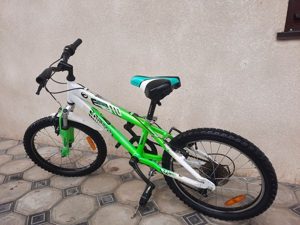 "Велосипед Comanche moto s ""20"" колёса, 10 рама"