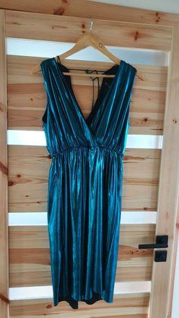 Sprzedam sukienkę Zara rozmiar M