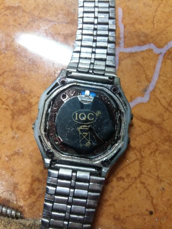 часы Casio водонепроницаемые