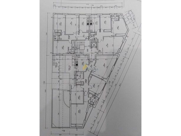 Vende-se T3 Novo c/ terraço na Brandoa