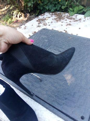 Сапоги, ботинки Bershka