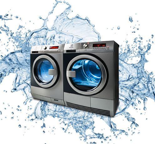 Ремонт, установка, подключение стиральных и посудомоечных машин