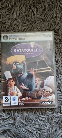 Gra Ratatouill na Pc