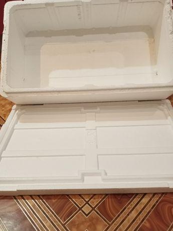 Продам ящик  пенопластовый (термоящик).