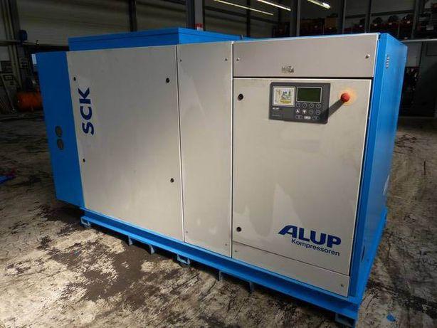 Compressor grande ALUP 150 CV e MACO SULLAIR 3707 e Betico 150 cv