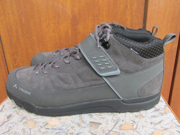 Трекинговые ботинки 46 размер