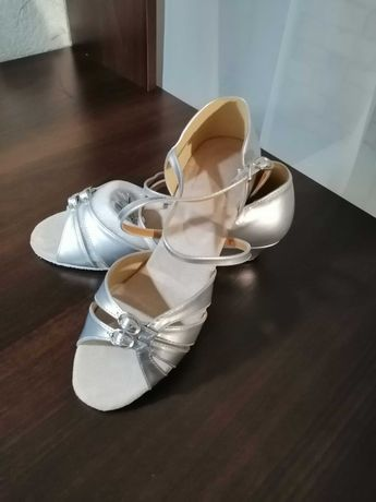 Туфли для бальных танцев. Размер 36-37