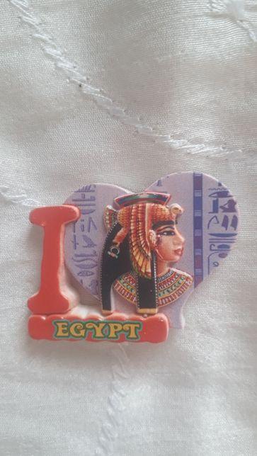 Magnes Egipt