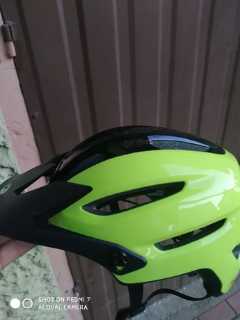 Kask rowerowy 4forty
