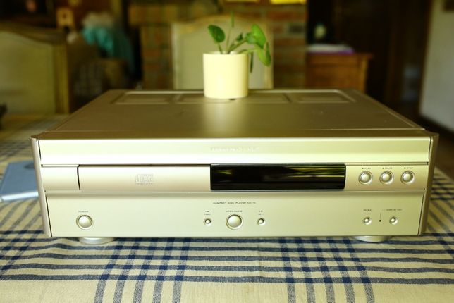 Marantz CD 16 + Upgrade