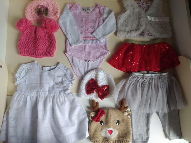 Пакет детских вещей 3-6 0-3 месяцев