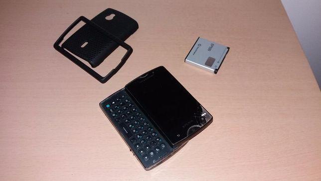 Sony Xperia Mini Pro - Avariado para peças