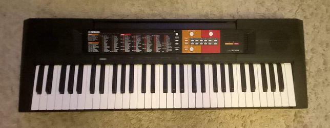 Keyboard YAMAHA PSR-F51