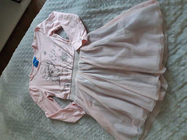 Sukieneczka z Elzą