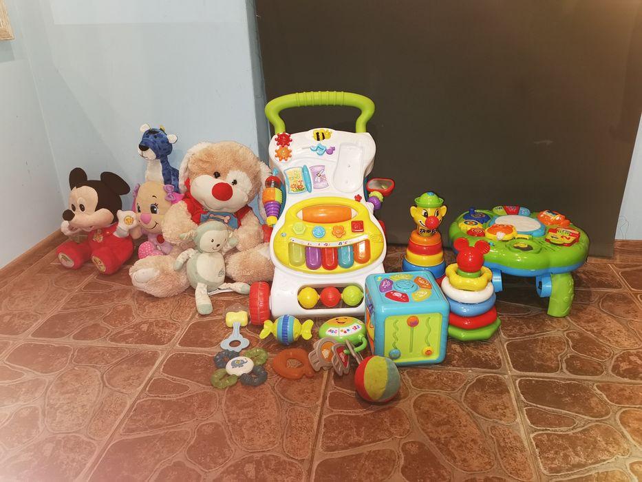 Zabawki, misie, pchacz Moszczenica - image 1