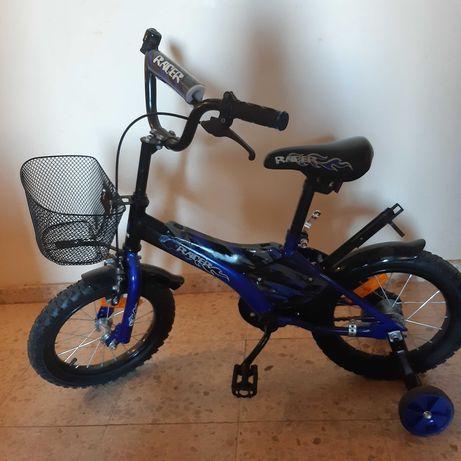 Детский велосипед RACER