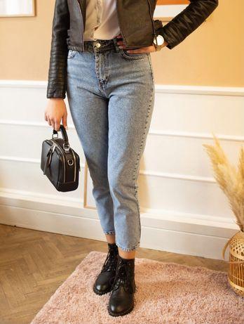 Трендові джинси МОМ