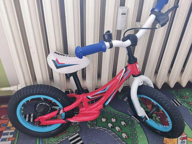 Rowerek biegowy Monteria