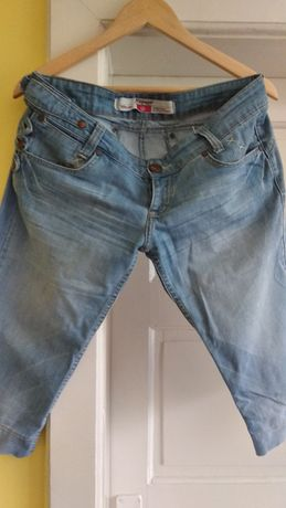 Шорти джинсові фірмові стильні Ragazza