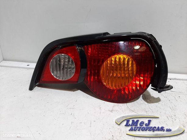 Farolim Dto Usado BMW/Z4 Roadster (E85)/2.2 i | 10.03 - 10.05 REF. 6909652